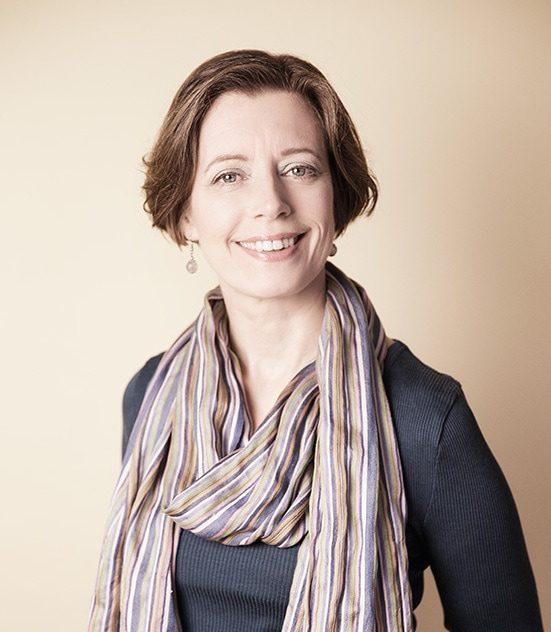 Barbara K. Andersen